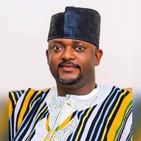 Onoja to be sworn in as Kogi deputy governor Monday
