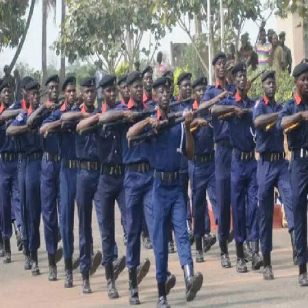 NSCDC deploys special force, NSCDC deploys personnel, NSCDC, Edo, crimes, COVID-19, NSCDC , Lagos