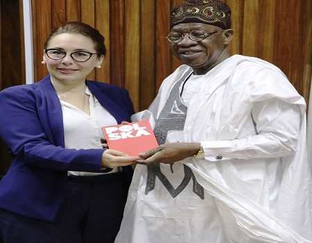 Poland offers to support Nigeria in preserving artefacts, monuments