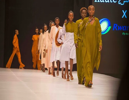 Heineken Will Continue To Support Lagos Fashion Week Nigerian Breweries Boss