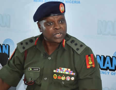 FG yet to give approval, NYSC DG, corps members, Edo election, NYSC denies plans to reopen, NYSC, corps member, kidnap, skills acquisition