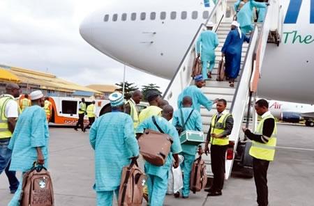 Saudi Arabia to resume umrah , Hajj refunds, Hajj 2020 NAHCON, NAHCON, Nigerian pilgrims in Saudi Arabia, Saudi Arabia, pilgrims in Saudi Arabia, Hajj