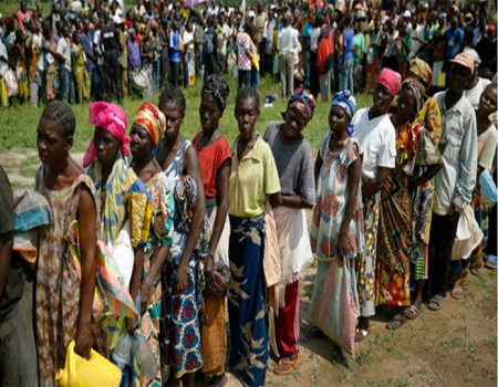 FG, state government urged to tackle poverty ― Expert