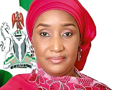 Minister condemns killing, Women participation in governance, FG flags off training of monitorsMake public buildings, rural women, FG, Zamfara, women, National Social Register, FG donates relief materials, homegrown school feeding programme, Twitter, Sadiya, aid groups, North East, boko haram, mercy corps, action against hunger, palliatives, million vulnerable citizens, cash to rural women in Osun, Nigeria-Switzerland bilateral relations