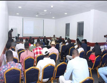 EU inaugurates Youth Sounding Board in Nigeria