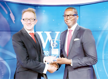 First Bank wins best private bank and best retail bank in Nigeria awards