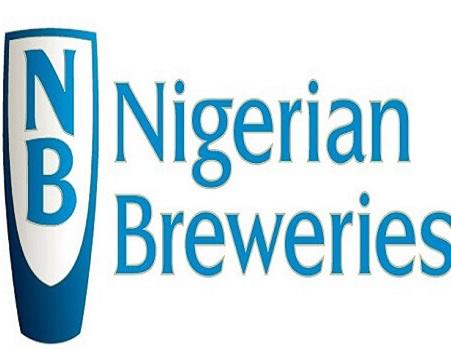 H1'2021: Nigerian Breweries records N209bn revenue, N7.9bn profit