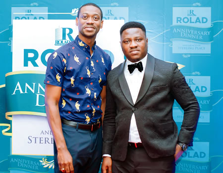 Rolad Properties celebrates anniversary, launches luxury estate, 'Sterling Place'