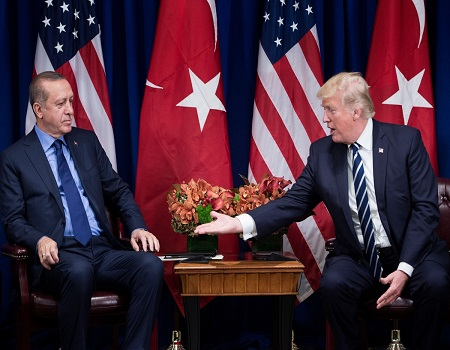 US, Turkey reach ceasefire deal in Syria