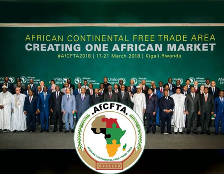 Nigeria risks influx of substandard products as AFCFTA implementation commences