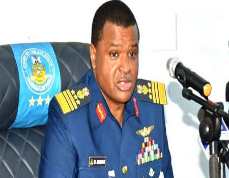 Insecurity: NAF to deploy air assets, special forces in Gombe