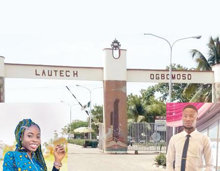 LAUTECH, reinstates, Oyo