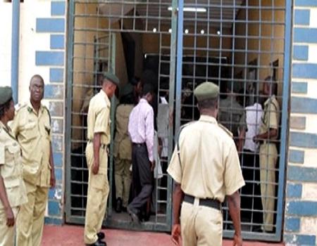 PFN Ondo, Kaduna Correctional Centre , correctional service, Kaduna