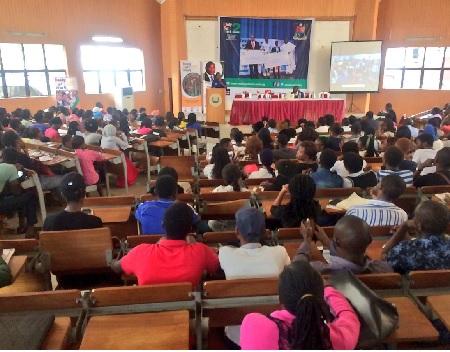 Lagos returns Ready Set Work programme, starts with four schools - NIGERIAN TRIBUNE