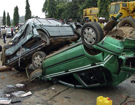 Seven persons die in Osun auto crash - NIGERIAN TRIBUNE