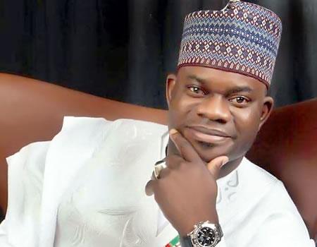 Gombe gov congratulates Bello on 2nd term inauguration - NIGERIAN TRIBUNE