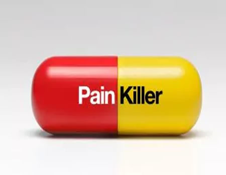 painkillers , infertility, Gynaecologis