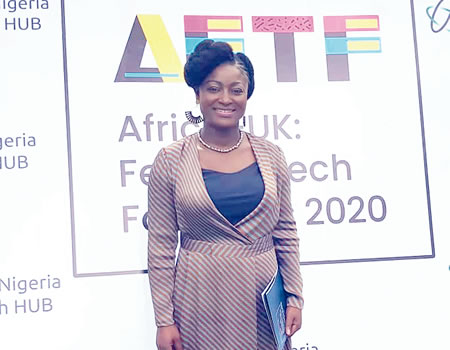 How Funmi Adewara is changing Nigerian healthcare narrative with  telemedicine | Tribune Online
