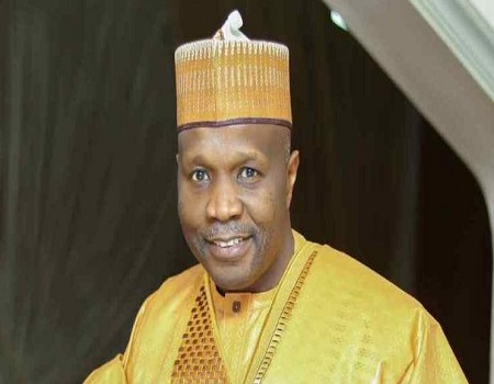 Gombe govt pays outstanding salaries of state tertiary institutions - NIGERIAN TRIBUNE