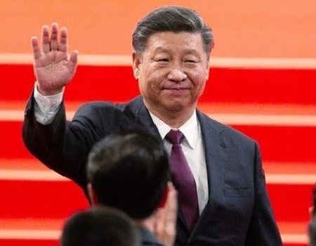 China to rewrite Bible, Quran to reflect socialist values of Communist Party   Tribune Online