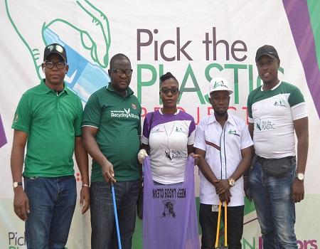Lagos, FBRA, others to rid Badagry of plastic waste - NIGERIAN TRIBUNE