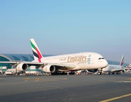 BREAKING: Nigeria grants approval for Emirates Airlines to resume flights  into Nigeria | Tribune Online