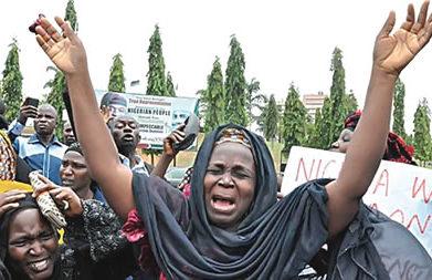 Nigerians, insecurity