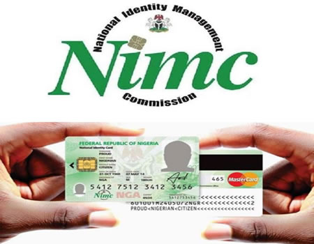 NIMC plans enrolment, NIMC,identity, Mobile app, Nigerians, 100m Nigerians have no identity, NIMC