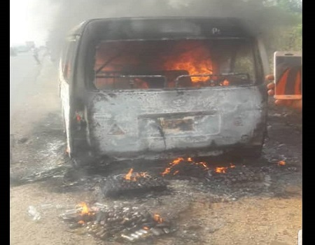accidents, Bauchi, Lagos-Ibadan expressway, death, accident