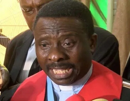Projeto de lei infeccioso CAN, Boko Haram, CAN, Buhari