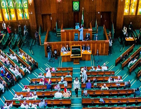 Reps to carry out forensic audit on NIGCOMSAT since inception
