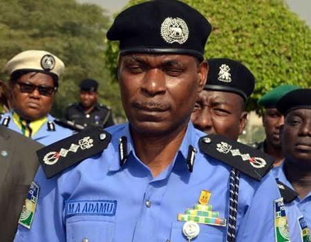 vehicular movement, Ondo 2020, election, IGP, IG bans SARS phones, treatment of gunshot victims
