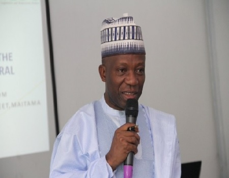 Eid-al-Fitr: NILDS DG calls for renewed faith » Latest News