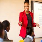 teachers, capacity building
