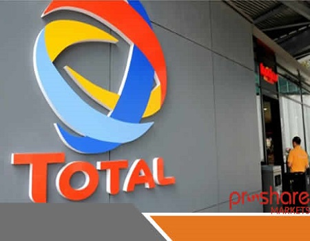 Total Nigeria Plc,