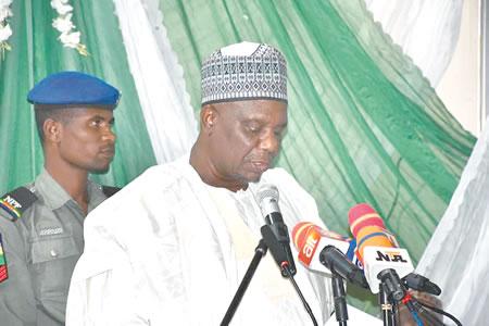 We didn't promise that we would deliver in 12 months —Senator Tela, Bauchi Dep. Gov - NIGERIAN TRIBUNE