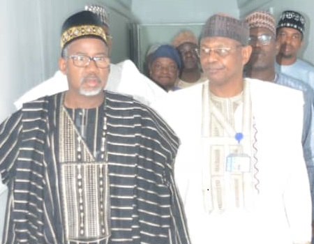 Bauchi govt to turn airport to regional hub - NIGERIAN TRIBUNE