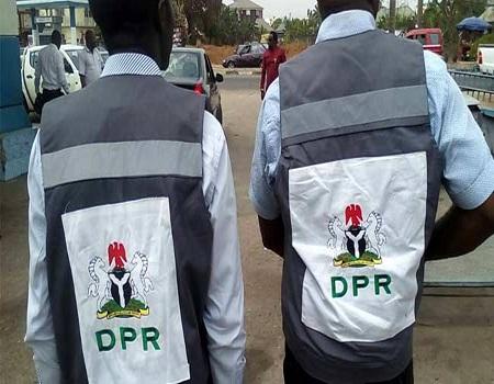 DPR warns against illegal sales of LPG in Delta