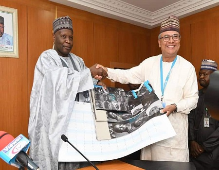 UNICEF advocates sustainable health system, implements $1m China development funds to Gombe - NIGERIAN TRIBUNE