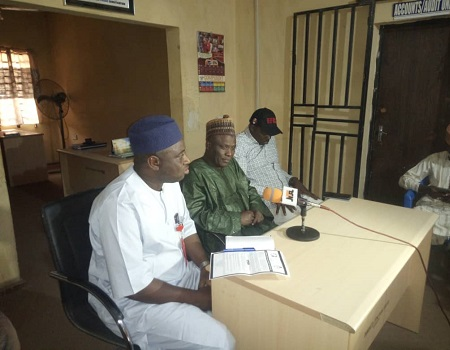 EFCC, NYSC mobilize 500 corps members against corruption in Bauchi - NIGERIAN TRIBUNE