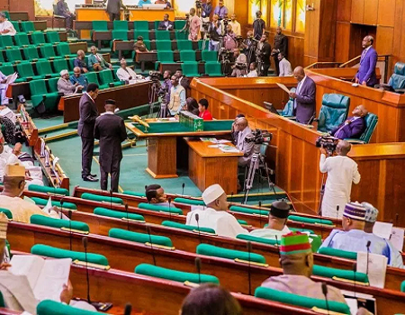 Reps drill LAUTECH, university of technology, Reps committee, NDDC, NBET, CBN foreign reserve, Reps summon NNPC, external loan, Reps summon, debt, firm DE CON, NAOC, CBN, PENCOM, FIRS, NSITF , Reps, house, Supreme Court Justices, other judges, immunity, power sector, Obasanjo, Excess crude account, AGF, Accountant General, $11bn, Electricity, bill, NEITI, revenue, FIRS, 2020, human organ harvesting, $1.035bn domiciled secretly, Representatives , NPAReps, contractors, contract, NDDC, commercial banks, MDAs, TSA, customs, harvesting, organsfirst reading, revenue leakage, Reps, Currency Conversion Freezing Order, SON, Reps, nigerian embassy, vouchers, N343m, Federal ministry of water resources, probe, electoral commissioner, Akpabio's letter, pension fund, sum