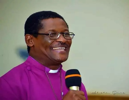 Primate Ndukuba setting the stage for Anglican revival | Tribune Online