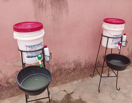 Coronavirus: Bauchi schools provide handwashing equipment - NIGERIAN TRIBUNE