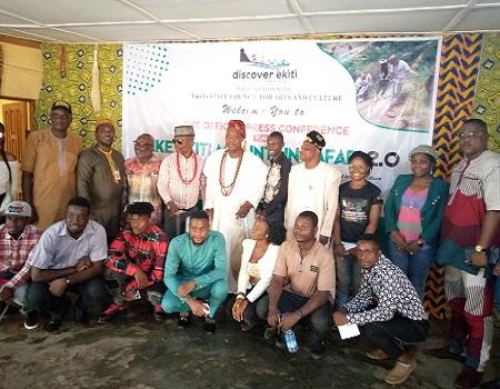 Group moves to boost Ekiti's IGR through mountain tourism - NIGERIAN TRIBUNE