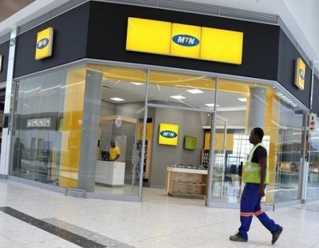 MTN Nigeria, Network, text messages