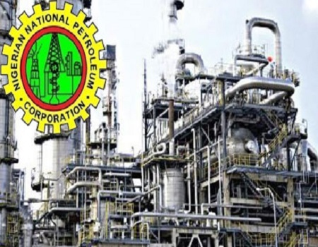 NNPC, Products sales,