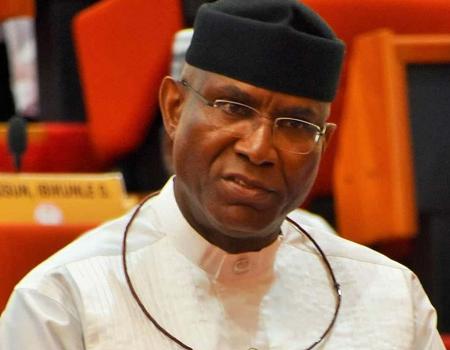 Senate to hold public hearing soon on constitution review ― Deputy Senate  President | Tribune Online