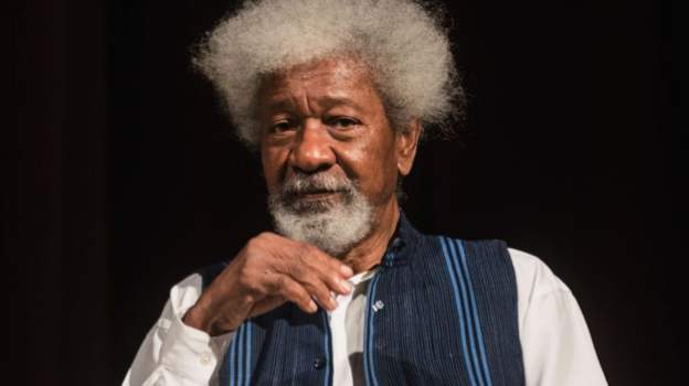 No one is in charge of Nigeria — Soyinka » Latest News » Tribune Online