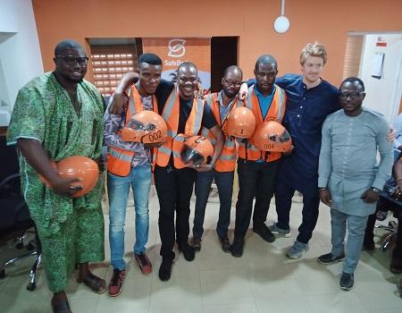 SafeBoda expands to Nigeria, launches in Ibadan - NIGERIAN TRIBUNE