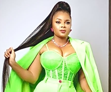 Bimbo Ademoye, Toni Tones to star in Omoni Oboli's debut series | Tribune  Online